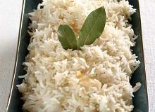 Ryż Buddy z imbirem - ugotuj