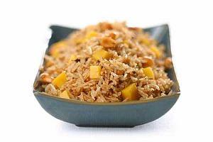 Ryż mango