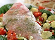Specjota (karmazyn po grecku z pomidorami) - ugotuj