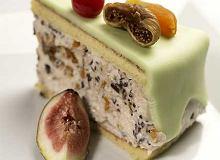 Cassata siciliana (ciasto serowo-marcepanowe) - ugotuj