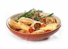 Empanadas (pierogi) z mięsem - ugotuj