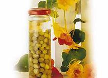 Kapary z owoców nasturcji - ugotuj