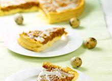 Mazurek figowy - ugotuj