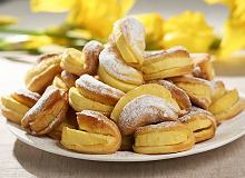 Ciastka z jabłkami na gorąco - ugotuj