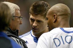 """Steven Gerrard pobił się z napastnikiem. """"Przekaż mu, że pi***ę jego matkę"""""""