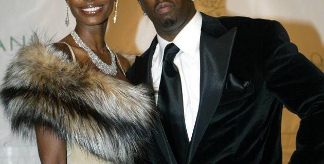 Była partnerka rapera P.Diddy'ego nie żyje. Osierociła czwórkę dzieci