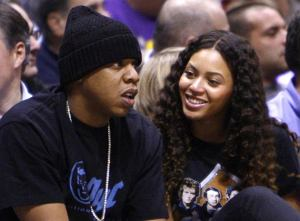 Jay-Z i Beyonce Knowles