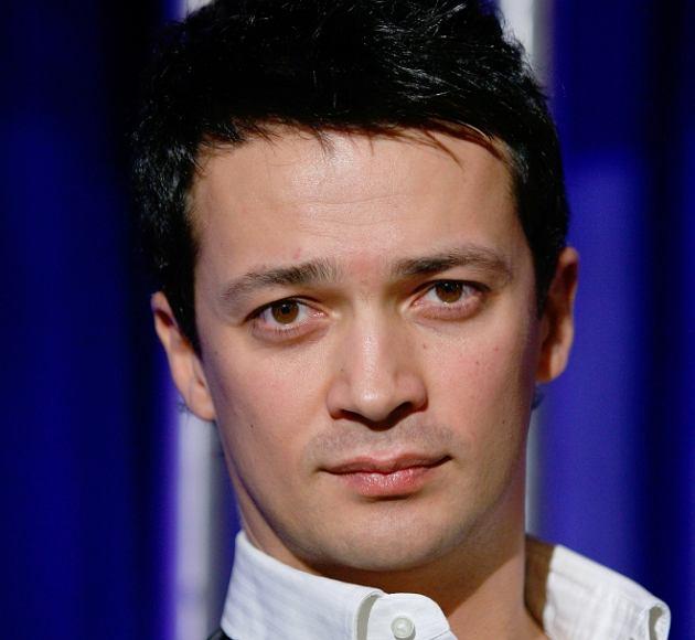 Rafał Cieszyński - jeden z aktorów