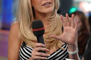 Heidi Montag w programie MTV TRL