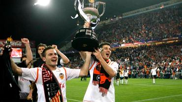 Juan Manuel Mata i David Villa