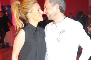 Patrycja Markowska i Jacek Kopczyński