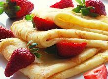 Omlet chmurka - ugotuj