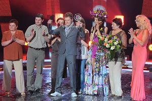 Krzysztof Respondek wygrał Jak Oni Śpiewają
