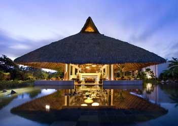 Hotel Mandarin Oriental Riviera Maya