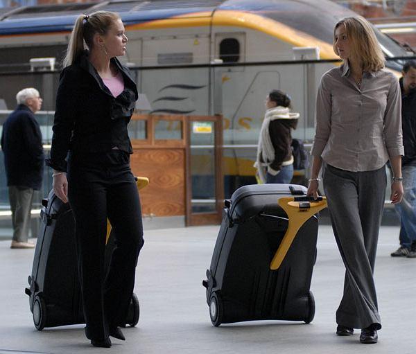 Walizki Live Luggage