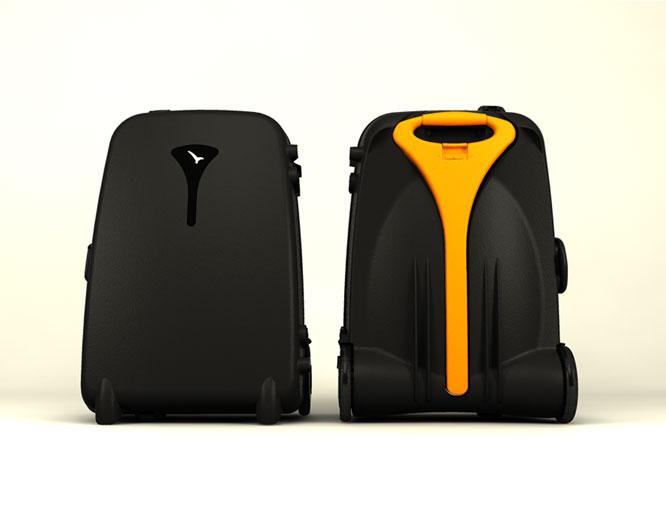 Fot. Live Luggage