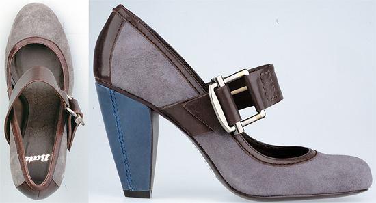 buty z kolekcji Bata Rustic