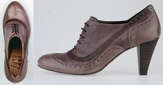 buty z kolekcji Bata Nostalgia
