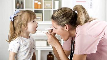 Na szkarlatynę można chorować wielokrotnie, bo wywołuje ją kilka szczepów paciorkowca produkujących różne toksyny odpowiedzialne za wystąpienie wysypki