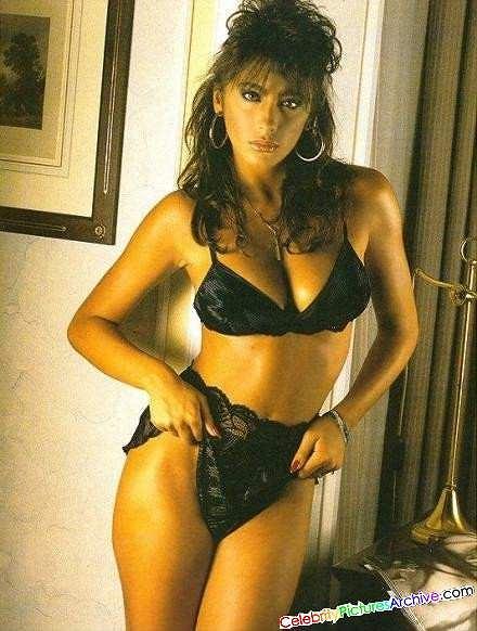 Sabrina; fot. http://www.celebritypicturesarchive.com