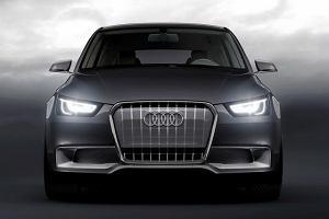 Małe Audi na (eko)sportowo