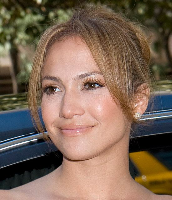 Jennifer Lopez fot. Janet Mayer / Splash News/East News