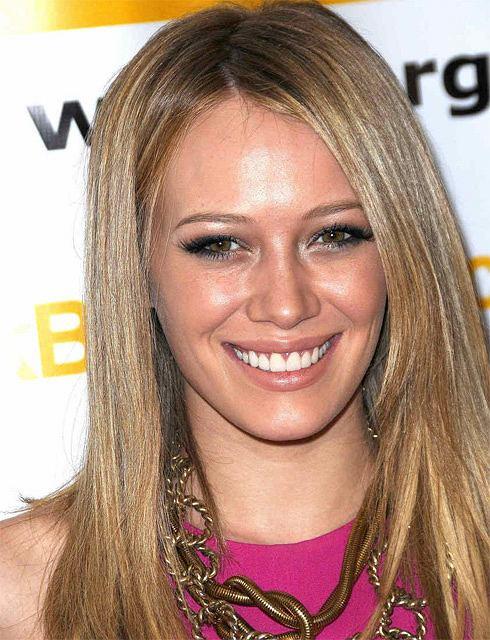 Hilary Duff fot. East News
