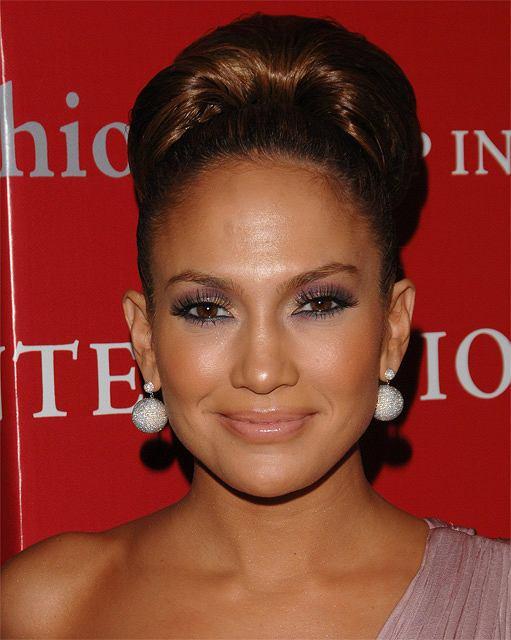 Jennifer Lopez fot. AP Photo/AG