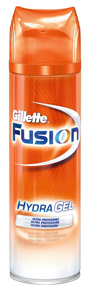 Gillette Fusion Hydra Gel