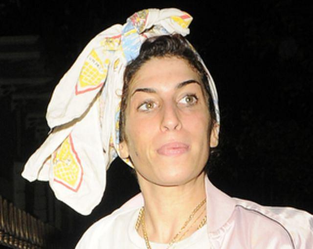 Amy Winehouse , która jakiś czas temu była wrakiem człowieka, zaczyna dochodzić do siebie.