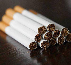 Nowe opakowania papierosów - bez marki, kolorów, za to ze zdjęciami chorych palaczy?