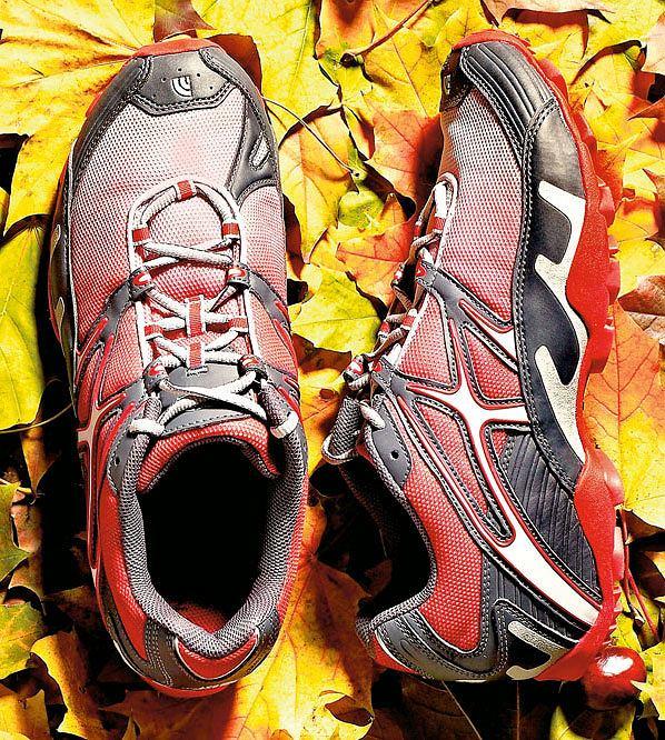 Zdjęcie numer 9 w galerii - Jogging