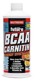 BCAA-Carnitin