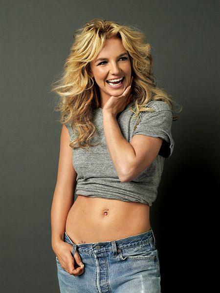 To wielki dzień dla Britney Spears. Gwiazda kończy dziś 27 lat, a światową premierę ma jej najnowszy krążek