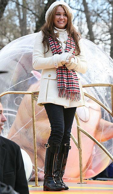 Miley Cyrus fot. East News