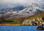 Snowdonia - bajka niekoniecznie o zimie