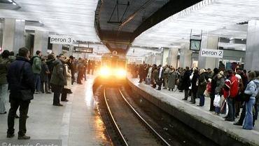 Dworzec Warszawa-Śródmieście