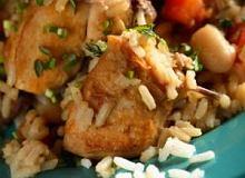 Potrawka z kurczaka - ugotuj