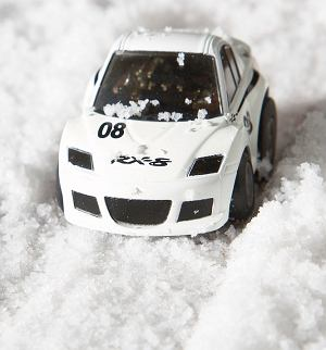 Śnieg na życzenie