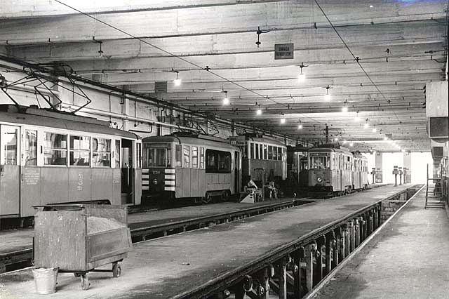 Zdjęcie numer 2 w galerii - 60 lat temu otwarto pierwszą linię tramwajową w Częstochowie [STARE ZDJĘCIA]