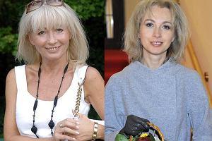 Zastanawiamy się, czy sędzia Anna Maria Wesołowska i pisarka Manuela Gretkowska nie są przypadkiem siostrami (bliźniaczkami)?