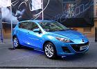 Nowa Mazda 3 od 63 900 zł