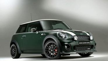 MINI JCW World Championship 50 Edition