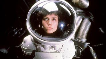 """""""Obcy: Ósmy pasażer Nostromo"""", reż. Ridley Scott, 1979"""