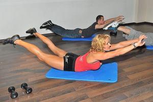 Kamila Porczyk, która jest mistrzynią fitness oraz wygrała Gwiezdny Cyrk wydała DVD z ćwiczeniami...