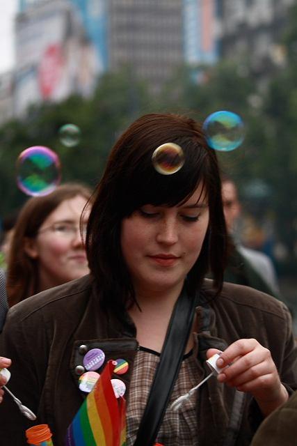 Zdjęcie numer 40 w galerii - Parada Równości przeszła przez stolicę