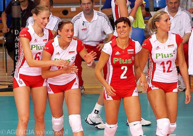 Mariola Zenik (z numerem 2)