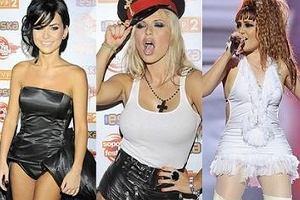 Modnie, kiczowato, skromnie, tandetnie... Zobacz, jak wyglądały polskie i zagraniczne gwiazdy podczas Sopot Hit Festiwal 2009. Kto wyglądał zaprezentował się najlepiej, a kto najgorzej?