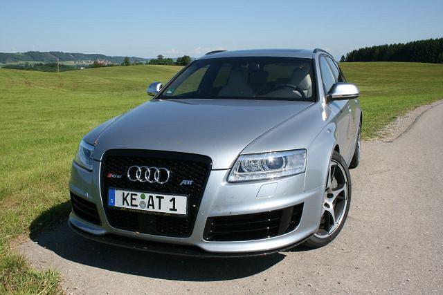 Audi RS6 ABT Power