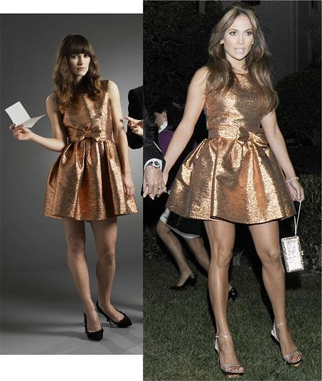 Jennifer Lopez czy Keira Knightley